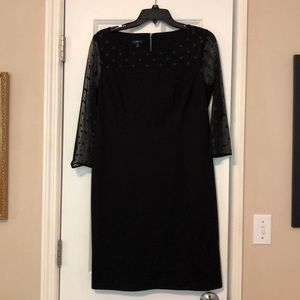 Classic LBD Talbots Size 8P,  perfect  condition